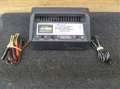 SCHUMACHER 612A-PE 10 AMP FULLY AUTOMATIC BATTERY CHARGER W/2 AMP MANUAL CHARGER